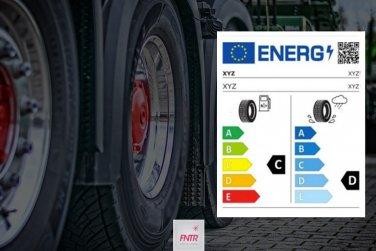 Pneumatiques poids lourds : Nouvel étiquetage à l'horizon 2021
