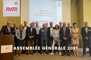 FNTR62: Assemblée Générale 2021