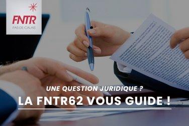 Veille, expertise et solutions juridiquespour le TRM