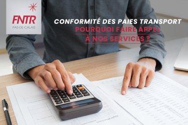 Face à la complexité de la gestion des paies transport, on vous guide!