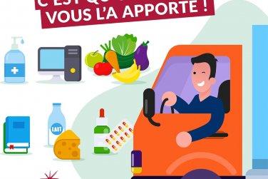 Une campagne de communication prolongée sur les routes françaises
