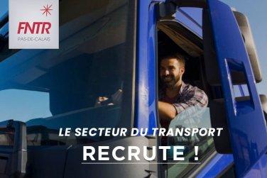 Les transporteurs routiers des Hauts-de-France recrutent